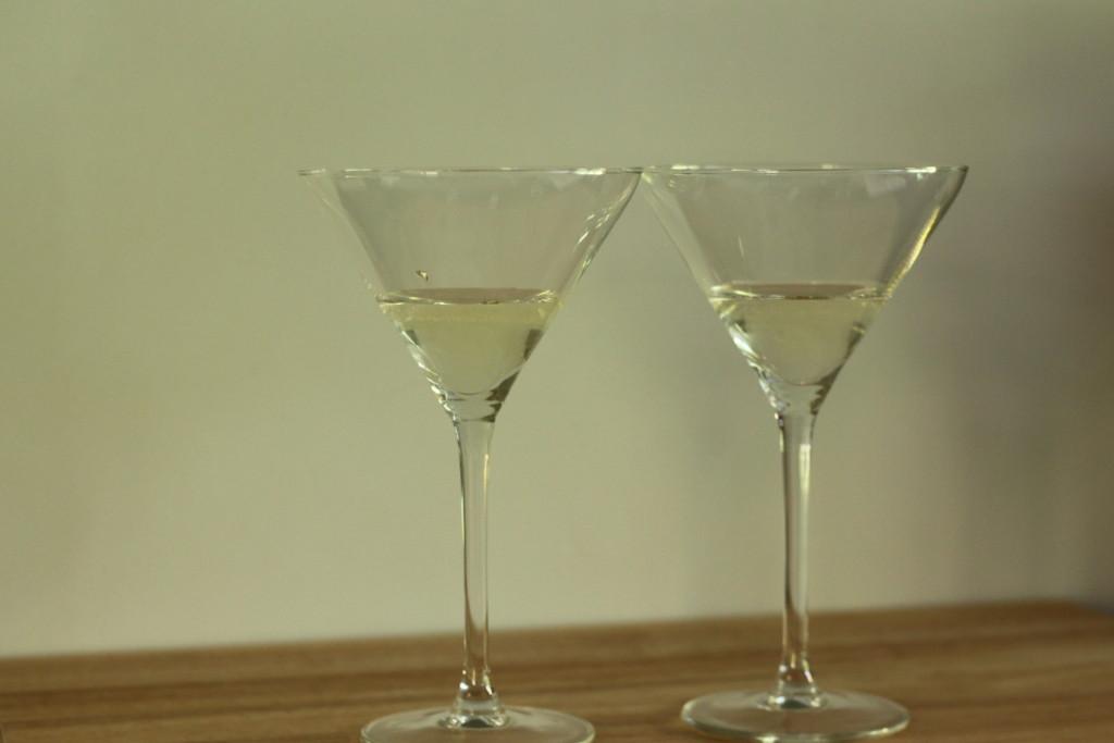 gelatina de martini de kiwi RECETAS SALUDABLES FARMACIA ALBALÁ