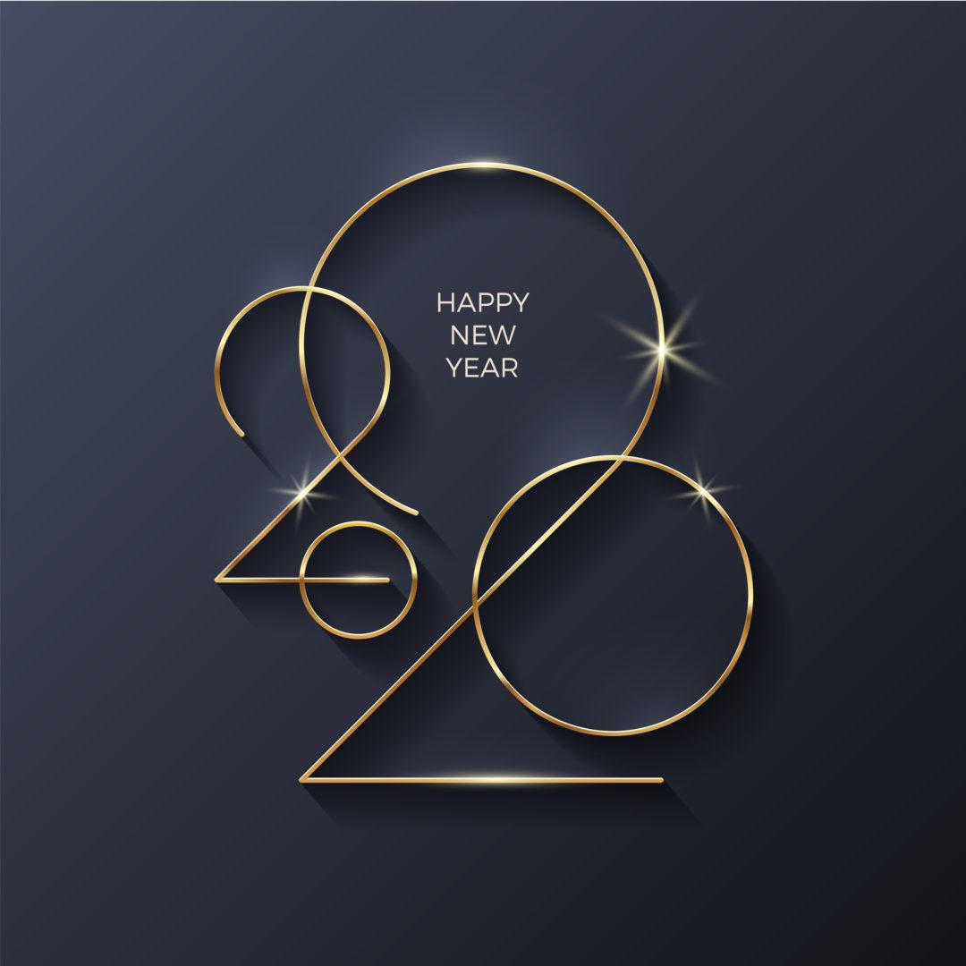feliz 2020 feliz año nuevo farmacia albala