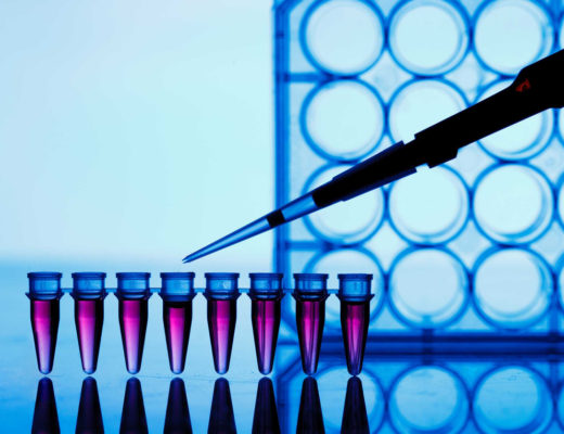 PCR test covid19