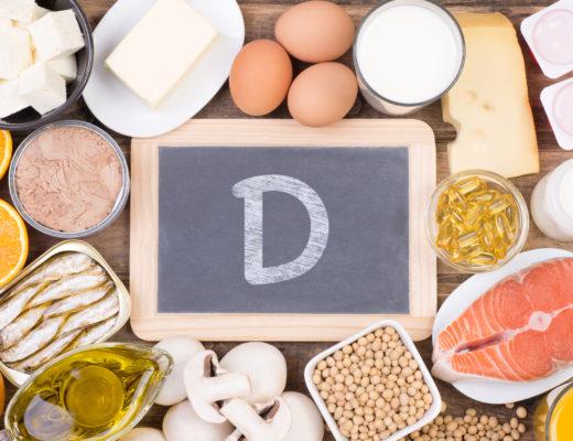 vitamina D en tiempos de coronavirus